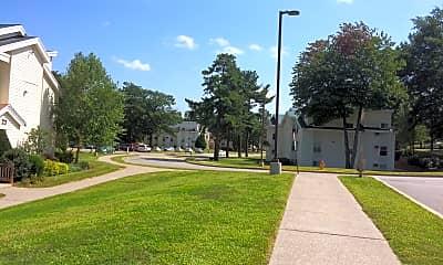 Riverside Village, 2
