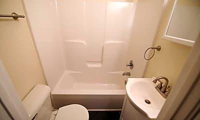 Bathroom, 2900 Taylor Blvd, 2