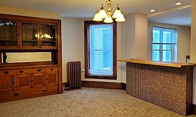Bedroom, 91 Victoria Street, 1