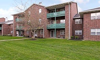 Building, The Estates II, 0