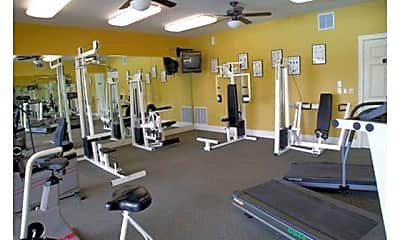 Fitness Weight Room, 50 Maner Terrace SE Unit #3, 2