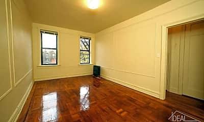 Living Room, 2768 E 12th St, 1