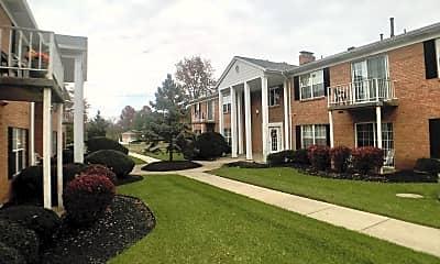 Building, Diamond Oaks Apartments, 0