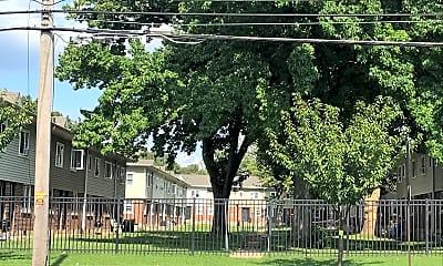 Glenside/Hensler Homes, 0