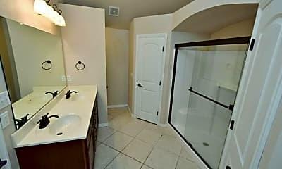 Bathroom, 292 W Grace St, 1