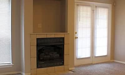 Living Room, 306 W K St, 2