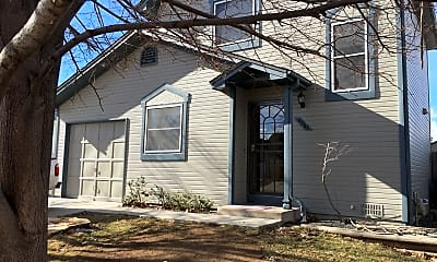 Building, 4561 S. Buckley Way, 0