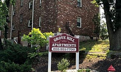 Grove Hill Apartments, 1