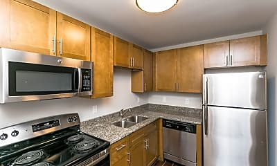 Kitchen, The Flats of Donelson, 0