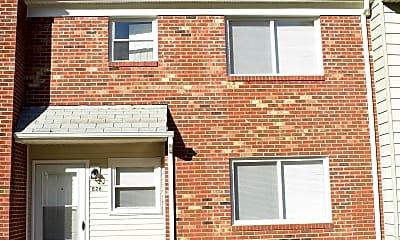 Building, 826 Sledgehammer Dr, 0