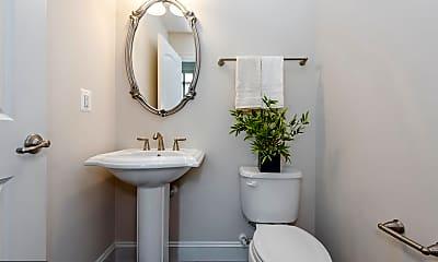 Bathroom, 4911 Rushing River Dr, 2