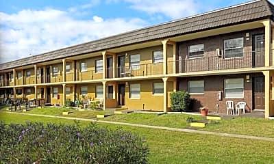 Building, Villas at 17th, 2