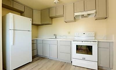 Kitchen, 750 Harvard Ave, 1