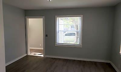 Bedroom, 1494 W 23rd St, 1