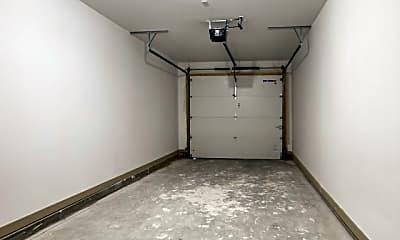 Storage Room, Kelly Highlands, 2