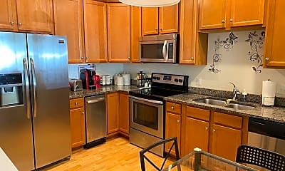 Kitchen, 428 John Mahar Hwy 105, 0