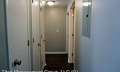 Bathroom, 518 Jefferson St, 2