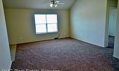 Bedroom, 901 Beaumont Square, 1