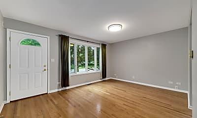 Living Room, 11 Richmond Ave, 1