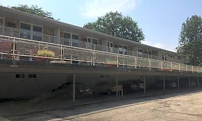 Karen Arms Apartments, 2