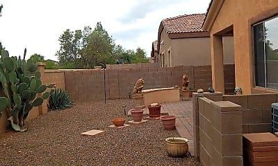 Patio / Deck, 242 E Corte Rancho Encanto, 2