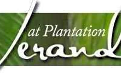 Veranda at Plantation, 2