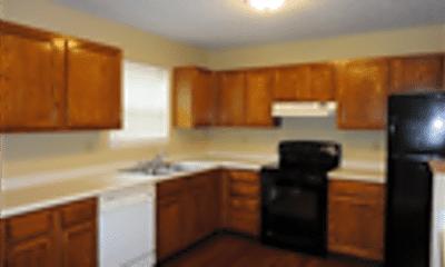 Kitchen, 7756 Blackthorn Drive, 2