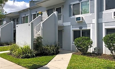 Building, 4133 Dolphin Dr 4133, 0