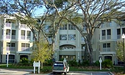 Building, 8290 Gate Pkwy W, 1