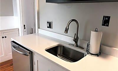 Kitchen, 283 Spring St 2, 0