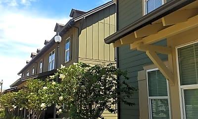Capstone Cottages Of Lubbock, 0