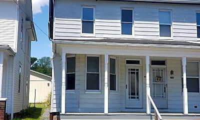 Building, 804 N Front St, 0