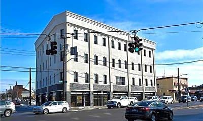 Building, 35 Broadway 3C, 0