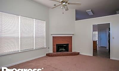 Bedroom, 596 N Ericson Rd, 1