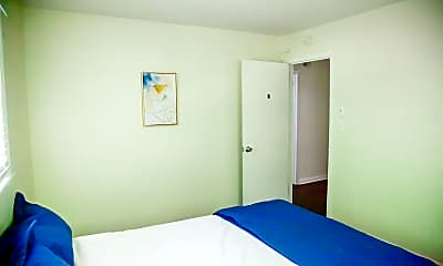 Bedroom, Room for Rent -  a 23 minute walk to bus stop Stan, 2