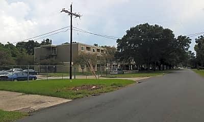 Elm Drive Apartments, 0