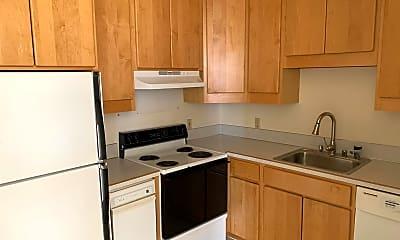 Kitchen, 121 W 3rd St, 1
