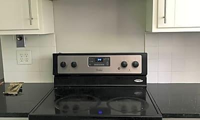Kitchen, 702 Hudson St, 1