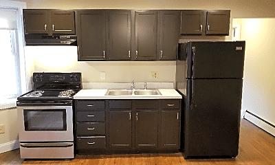 Kitchen, 1323 Pendleton St, 1