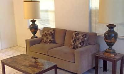 Living Room, 137 White St, 0