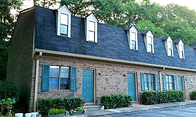 Castlegate and Sugar Hill Townhomes, 0