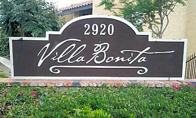Villa Bonita, 1