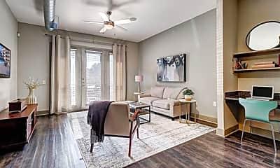 Living Room, 1900 Hi Line Dr 182, 0