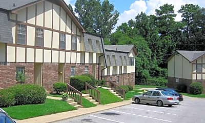 Spring Aire Apartments, 1