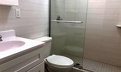Bathroom, 441 Knickerbocker Ave 3-F, 1