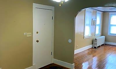 Bedroom, 1519 N Harrison St, 1