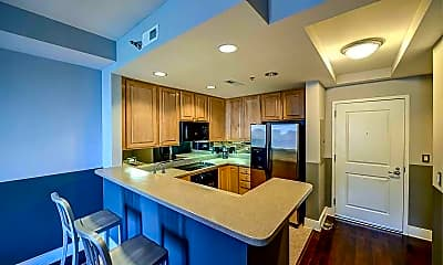 Kitchen, 285 Centennial Olympic Park Dr NW 1106, 0