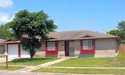 Building, 2412 Boca Chica Dr, 0