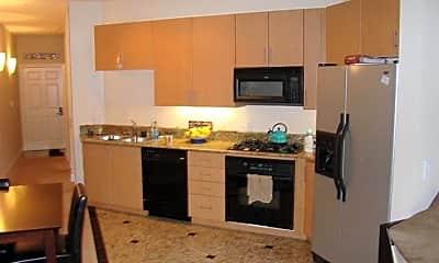 Kitchen, 1225 Island Ave, 1