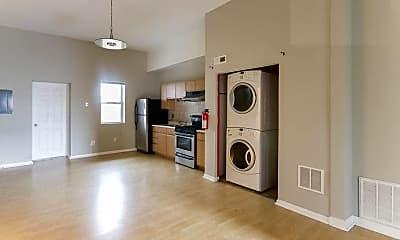 Kitchen, 119 S Wolfe St, 1